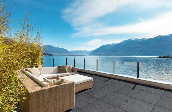 Natural Stone - BB Stone Black - Carrelage pour terrasse extérieure effet granit. Du 45x45 au 60x120 cm