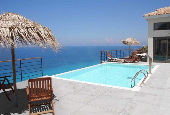 Marble Stone Calacatta – Carrelage imitation Calacatta, idéal en finition rustique pour terrasse et piscine. Du 45x45 au 60x120