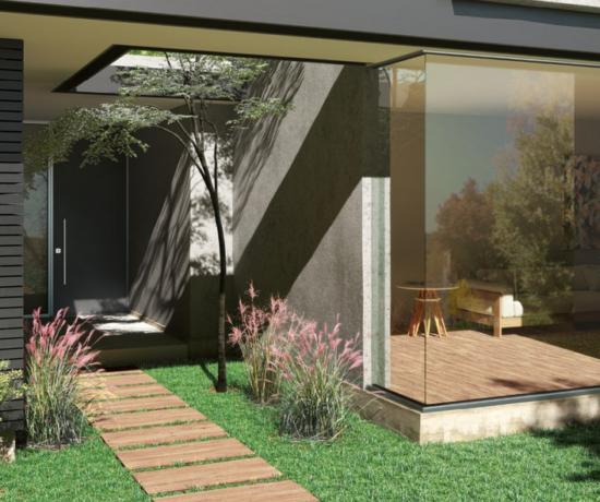 Camper Savanna Natural - Grés cérame forte épaisseur imitation bois très réaliste. Idéal pour pose coordonnée avec l'intérieur