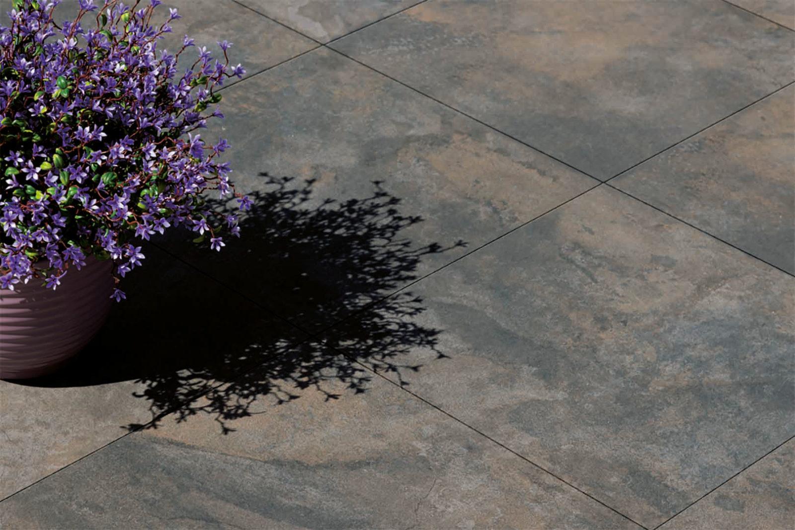 Carrelage Imitation pierre | Terrasse & Co