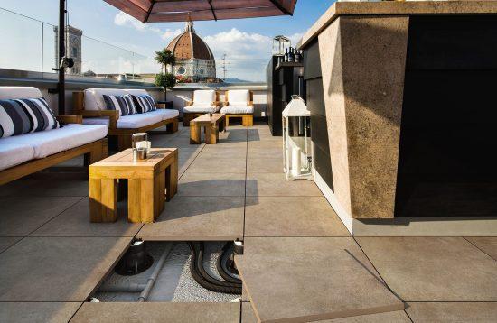 Tribeca Muffin - Un carrelage moderne qui s'adapte aux styles actuels